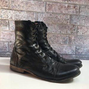 Steve Madden   Troopah boots
